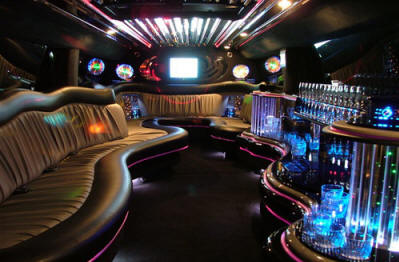 Hummer Limo hire in Kent, London, Essex, Surrey