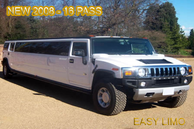 hummer limo hire essex