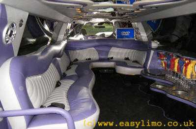 Excursion Limousine